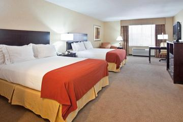Pet Friendly Holiday Inn Express Nogales