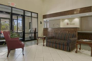Pet Friendly Red Roof Inn Gaffney
