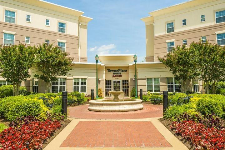 Pet Friendly TownePlace Suites by Marriott Springfield
