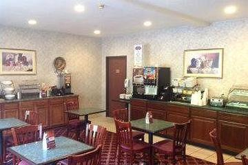 Pet Friendly Baymont Inn and Suites