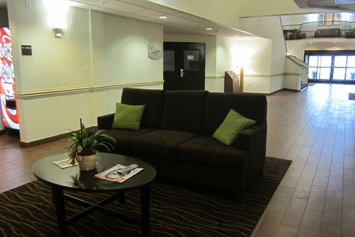Pet Friendly Sleep Inn & Suites Albemarle