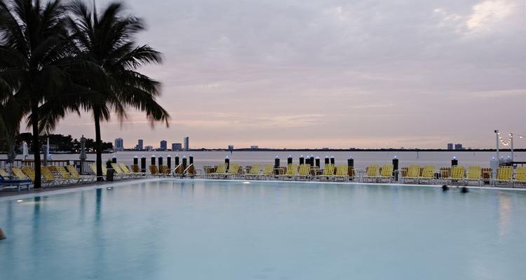 The Standard Miami Beach Pet Policy
