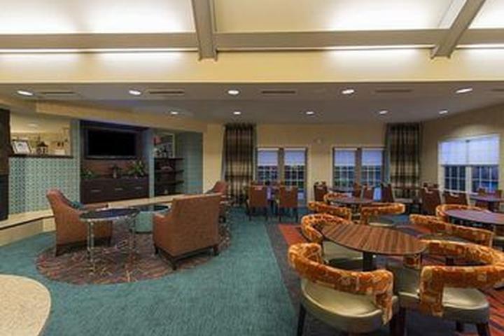 Pet Friendly Residence Inn by Marriott Little Rock