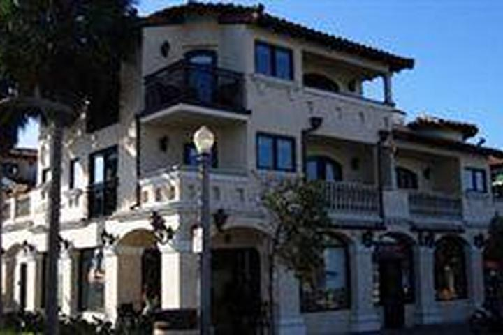 Pet Friendly Balboa Inn Hotel