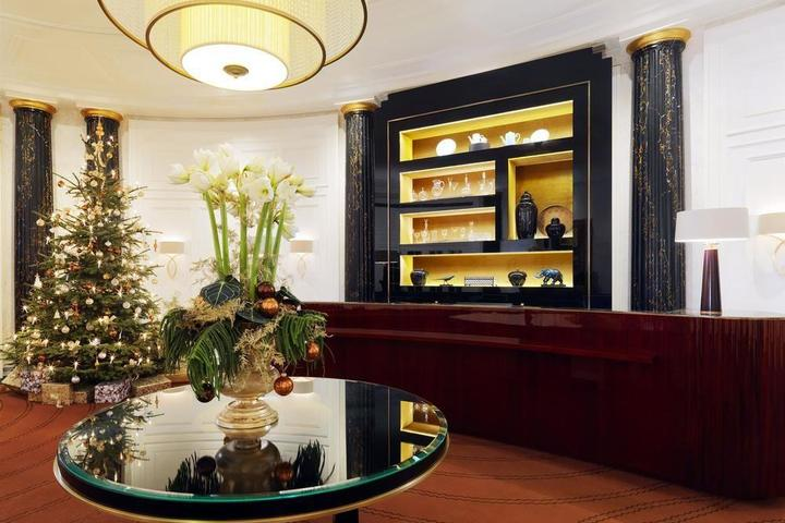 Pet Friendly Hotel Bristol, a Luxury Collection Hotel