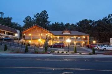 Best Western Plus Yosemite Gateway Inn Pet Policy