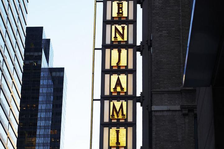 Pet Friendly Hotels in New York - Bring Fido
