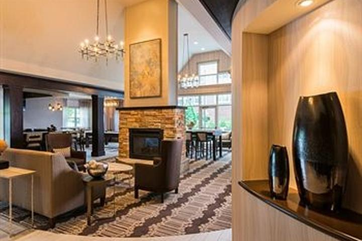 Pet Friendly Residence Inn by Marriott Worcester