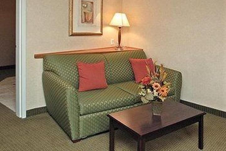 Pet Friendly Comfort Suites Longmont