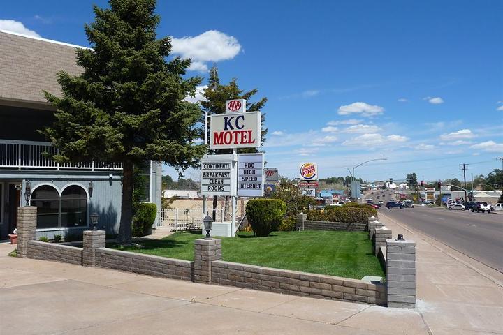 Pet Friendly KC Motel