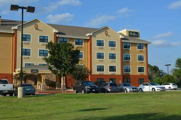Pet Friendly Extended Stay America Austin Southwest