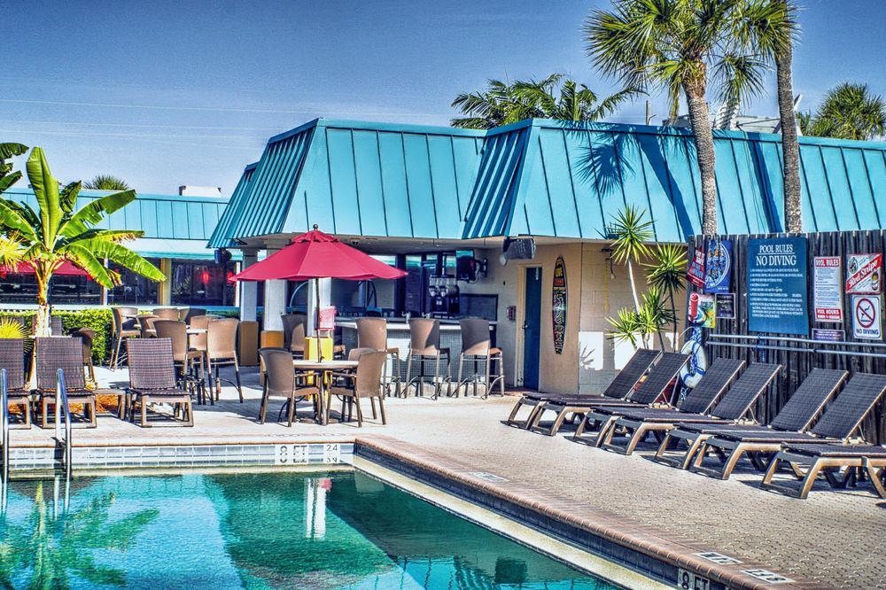 International Palms Resort Cocoa Beach