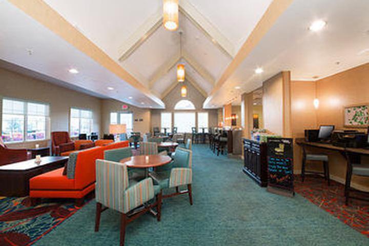 Pet Friendly Residence Inn by Marriott Folsom Sacramento