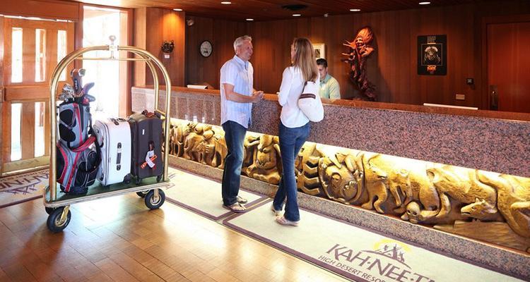 Kah-Nee-Ta Resort & Spa Pet Policy