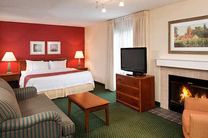 Pet Friendly Residence Inn by Marriott Philadelphia Valley Forge