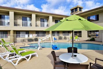 Pet Friendly Comfort Inn Fountain Hills