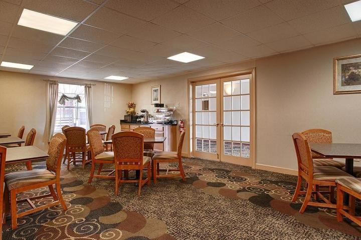 Pet Friendly Best Western Westminster Catering & Conference Center
