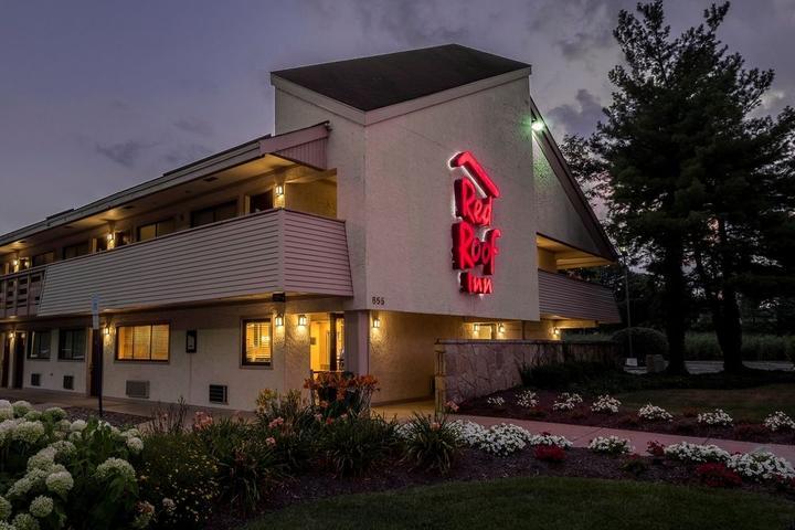 Pet Friendly Hotels in Parsippany, NJ - Bring Fido