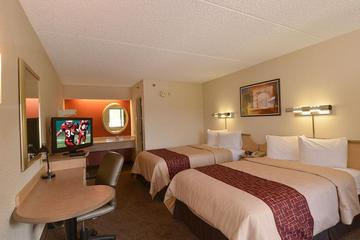 Pet Friendly Red Roof Inn Columbia East