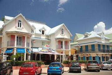 Pet Friendly Residence Village Creole