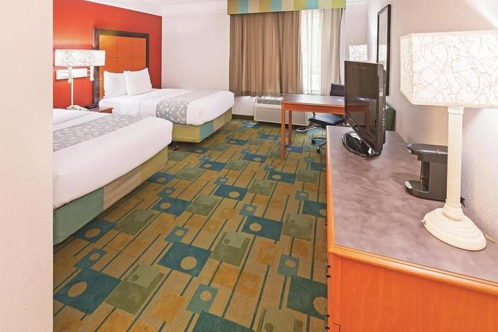 Pet Friendly La Quinta Inn & Suites Houston Galleria