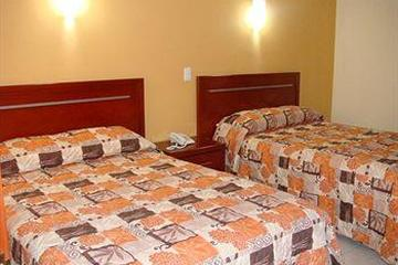 Pet Friendly Hotel Real Madero