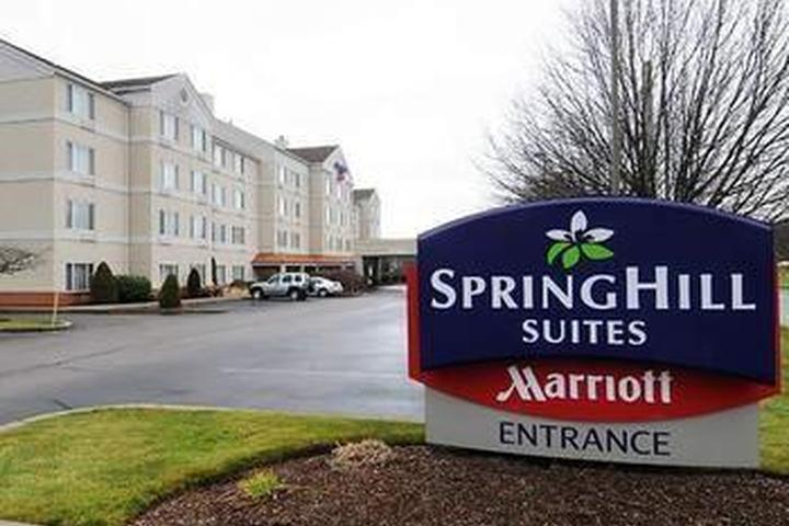 Pet Friendly SpringHill Suites by Marriott Warwick