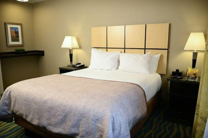 Pet Friendly Candlewood Suites Denver Northeast Brighton