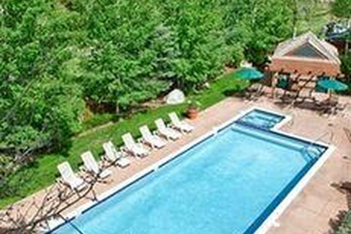Pet Friendly The Inn at Riverwalk, an Ascend Hotel Collection Member