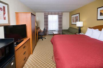 Pet Friendly Country Inn & Suites Saginaw