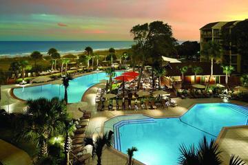 Pet Friendly Omni Hilton Head Oceanfront Resort