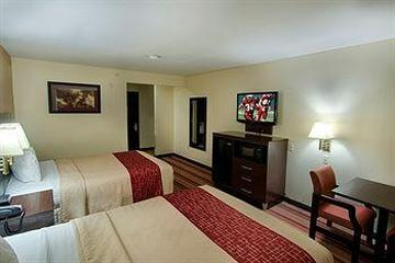 Pet Friendly Red Roof Inn San Marcos