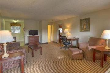 Pet Friendly Quality Inn & Suites Jekyll Island
