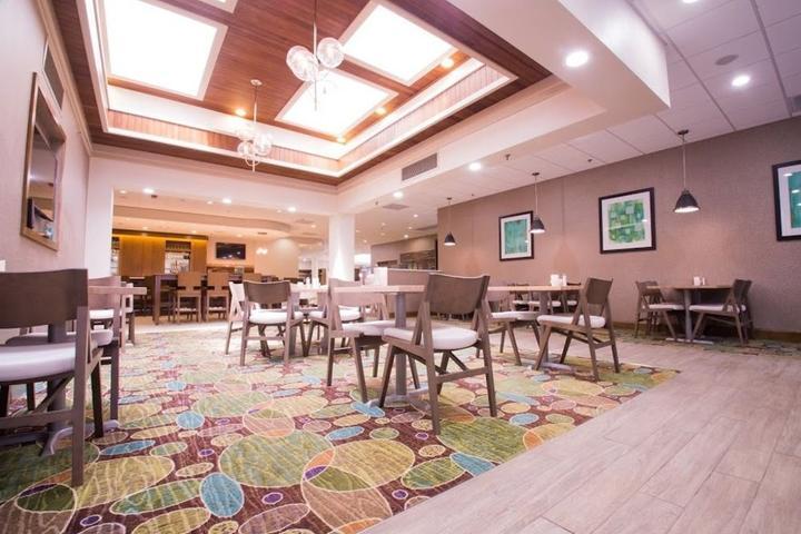 Pet Friendly Holiday Inn Greenville
