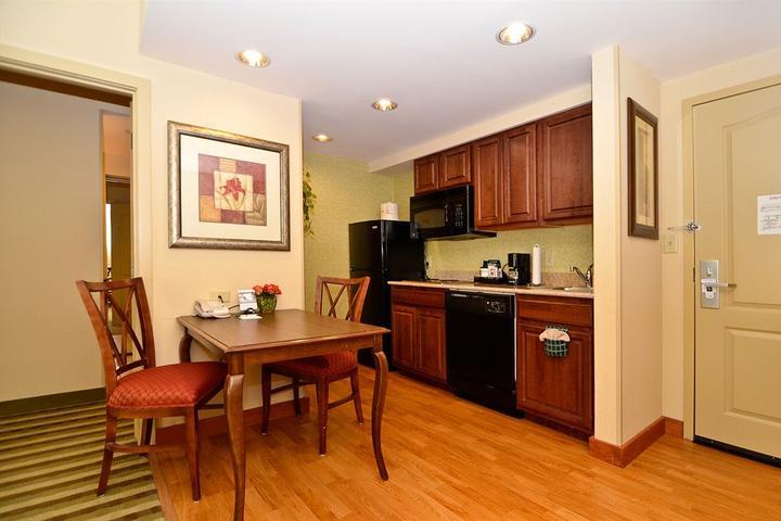 Pet Friendly Homewood Suites by Hilton Dover