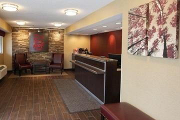 Pet Friendly Red Roof Inn Allentown Airport