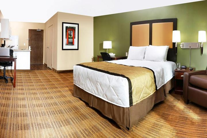 Pet Friendly Extended Stay America Washington DC Germantown Town Center