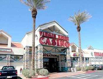 Casino in mesquite nv gambling fund
