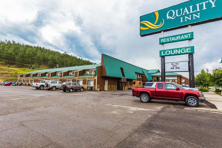 Pet Friendly Quality Inn Pagosa Springs