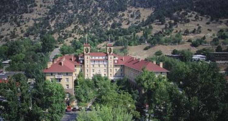 Hotel Colorado Pet Policy