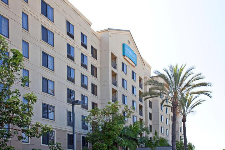 Pet Friendly Staybridge Suites Anaheim Resort