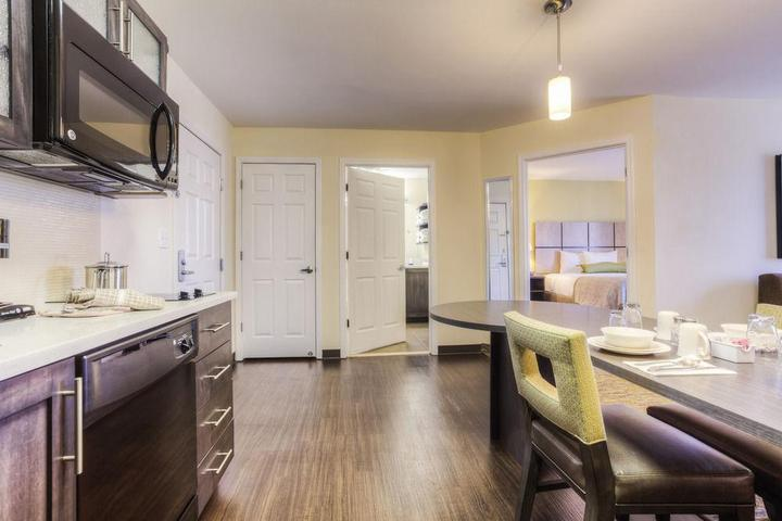 Pet Friendly Candlewood Suites Mooresville Lake Norman