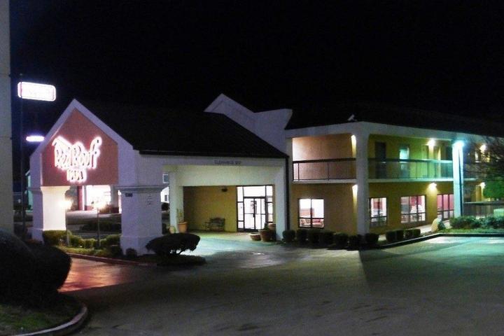 Pet Friendly Red Roof Inn & Suites Texarkana
