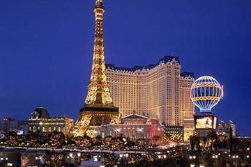 Pet Friendly Paris Las Vegas
