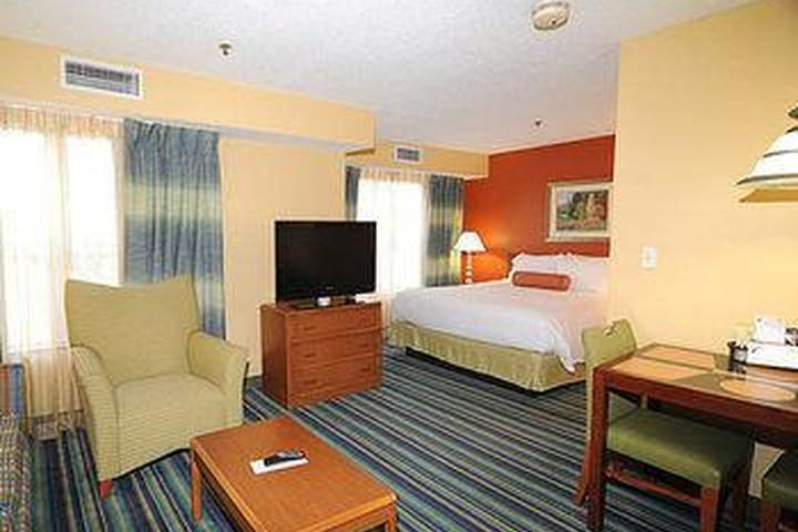 Pet Friendly Residence Inn by Marriott Shreveport Airport