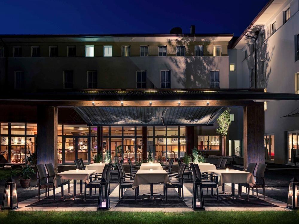 Hotel Mercure Salzburg City Parken