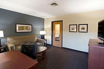 Pet Friendly Americinn Bay City