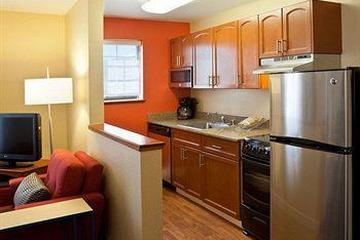 Pet Friendly TownePlace Suites by Marriott Denver Southwest Littleton