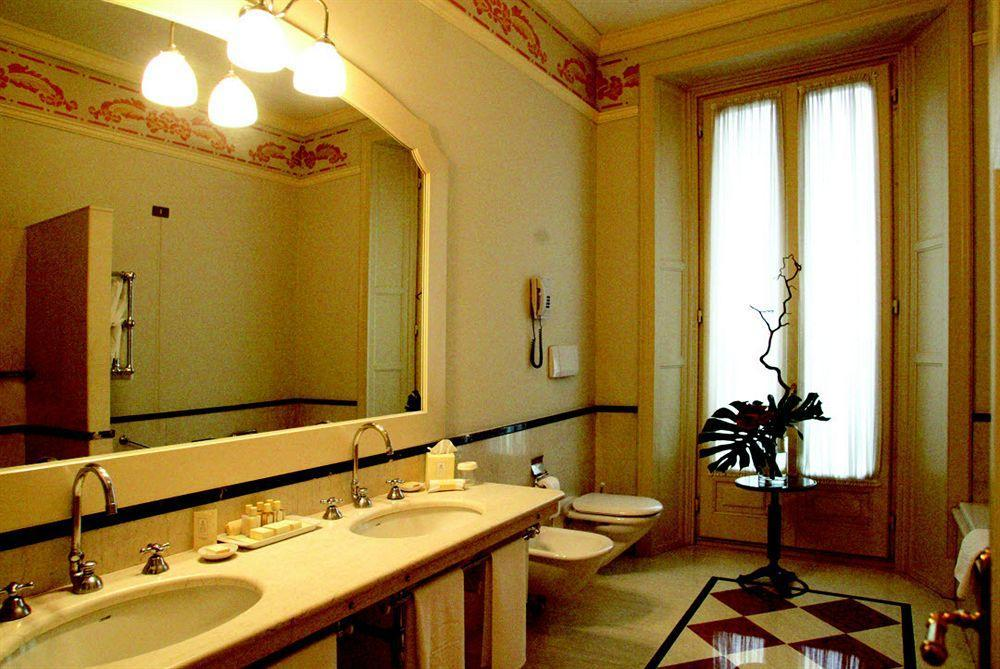 Grand Hotel Et De Milan Jobs