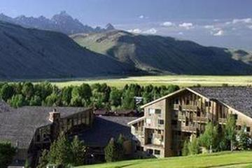 Pet Friendly Snow King Resort Hotel